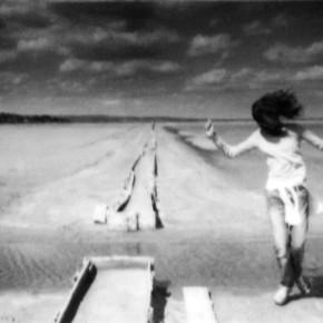 Corinne Mercadier, Le corps de l'infini,  Paris, galerie Les Filles du Calvaire, à partir de septembre.