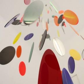 Dernière semaine ! Didier Mencoboni, Révolutions, Paris, Galerie Eric Dupont, jusqu'au 25/02/12
