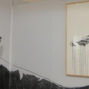 Prix Ouvretesyeux des trois plus beaux stands de Drawing Now Paris 2012 qui s'est achevé dimanche