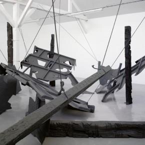 Dérélict, Gennevilliers, galerie Edouard-Manet, jusqu'au 12/05/12