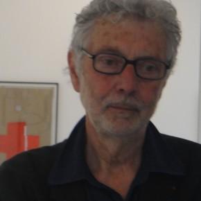 Pierre Buraglio, Le parti pris des restes, Paris, galerie Jean Fournier, du 24/05 au 30/06/12