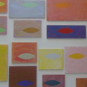 Pierre Mabille, Paris, galerie Jean Fournier