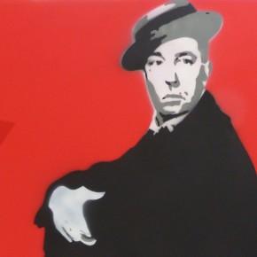 Nicolas Laugero Lasserre, le boudoir du collectionneur, Paris, Espace Cardin, New Art Fair, 11-13/01/13