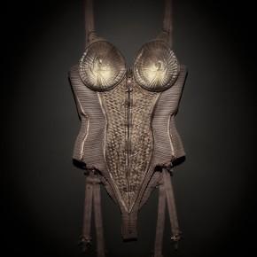 Jean-Paul Gaultier, Rotterdam, Kunsthal, Du 10/02 au 12/05/13