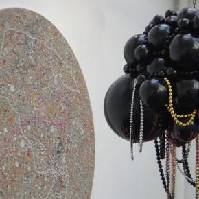 Emmanuelle Villard, Paris, galerie Les Filles du Calvaire, Jusqu'au 26/10/14