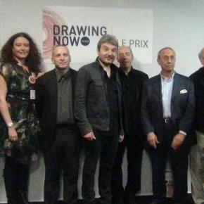 Succès de Drawing Now 2013, la meilleure édition depuis sa création il y a 7 ans. Carroussel du Louvre, du 11 au 14/04/13