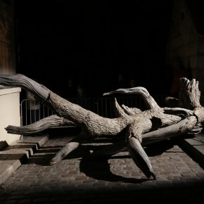Virginie Yassef, Paris, galerie Georges-Philippe & Nathalie Vallois, du 16/01 au 01/03/14