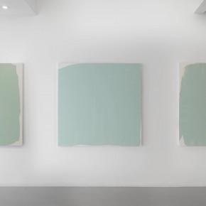 Stéphane Bordarier par Pierre Wat, Paris, galerie Jean Fournier, du 20/02 au 05/04/14