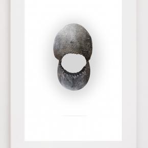 """Richard Texier dévoile son """"Pantheo-Vortex"""" à l'atelier en mars 2012"""