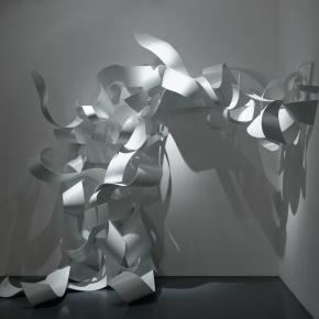 Benoit Lemercier, Paris, galerie Dutko, du 21/03 au 20/06/15, PAD 2015