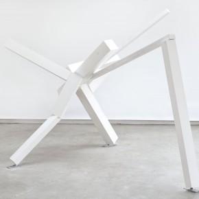 Joel Shapiro, Paris, galerie Karsten Greve, du 03/05 au 23/08/14