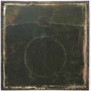 Su Xiaobai, Paris, galerie Almine Rech, jusqu'au 26/07/14