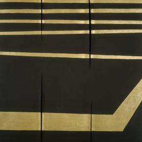 Fontana, rétrospective, Paris, Musée d'art moderne de la ville de Paris, jusqu'au 24/08/14