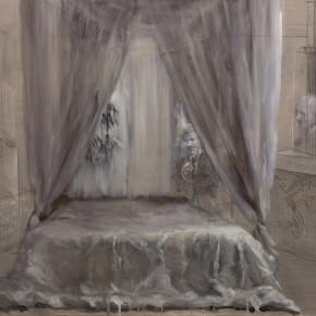 """Don't look back... Site Fu / Ma Sibo / Sun Yu / Wang Haiyang / Yan Heng / Zhu Xinyu"". Bruxelles, Galerie Paris Beijing Hôtel Winssinger.  Du 12/06 au 13/09/14."