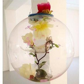 Comment je suis oiseau, Paris, galerie Vanessa Quang, jusqu'au 03/11/14
