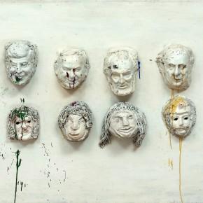 Niki de Saint Phalle, Paris, Grand Palais, du 17/09 au 02/02/15