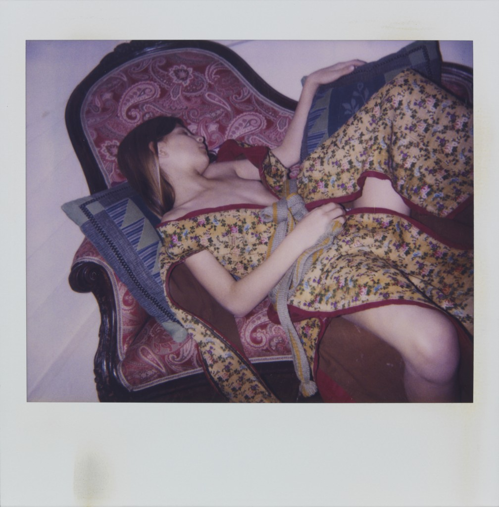BALTHUS 1990-2000.Untitled (1)