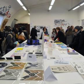 Portes ouvertes à l'Ecole Nationale des Arts Décoratifs, Paris, les 23 et 24/01/15
