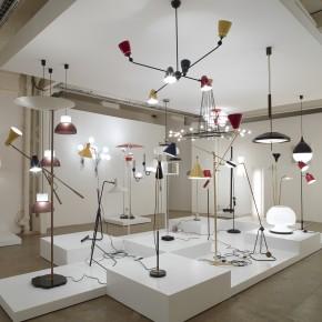La Luce Vita, Paris, galerie Kréo, jusqu'au 06/05