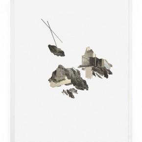Claire Trotignon, Paris, galerie de Roussan, du 14/03 au 02/05/15