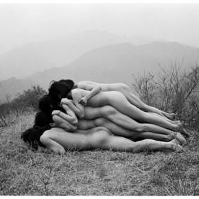 Interview de Ma Liu Ming, 马六明. Une oeuvre photographique consacrée à la nudité du corps humain.