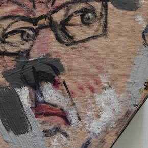 Pierre Buraglio, Collioure, musée d'art moderne, du 06/06 au 20/09/15, galerie Jean Fournier jusqu'au 31/07/15