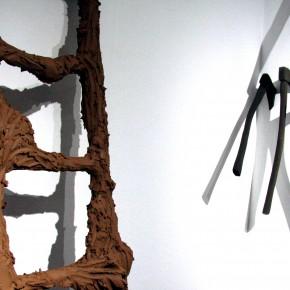 Duo Duel, Rachel Labastie & Maro Michalakakos, Genève, galerie Analix Forever, du 03/09 au 03/10/15