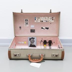 Biennale Art Nomad, limoges, Ensa, vendredi 16/10/15
