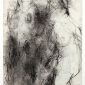 Eugène Leroy, Paris, galerie Nathalie Obadia, du 05/09 au 31/10/15