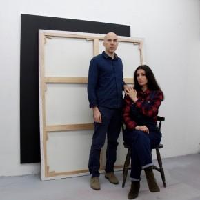 SPECIAL BRUXELLES. Dans l'atelier de Rachel Labastie et Nicolas Delprat
