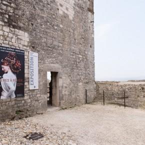 """""""Matières à rêver..."""", Montélimar, Château des Adhémar, du 12/03 au 05/06/2016"""