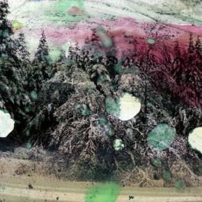 Michel Huelin, Paris, galerie Zürcher, du 21/05 au 09/07/2016