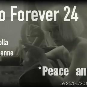 VIDEO FOREVER 24