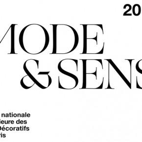 """ENSAD 2016, défilé """"MODE & SENS"""", le 29.06.2016"""
