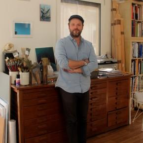 Romain Bernini, Galerie Suzanne Tarasiève, du 10/09 au 08/10/2016