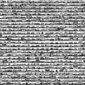 Antoine d'Agata, galerie Les Filles du Calvaire, Paris, «ATLAS»DEMANDE. Jusqu'au 26/11/2016