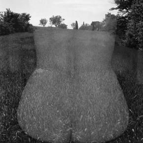 Harry Callahan, Paris, Maison européenne de la photographie, jusqu'au 29 janvier.
