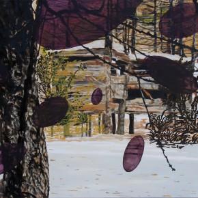 Nicolas Pincemin, Galerie Béa-Ba, Marseille, du 13.10 au 26.11.2016.