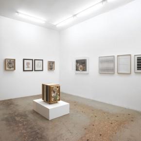 Topor-Spoerri-Morellet, Paris, galerie Anne Barrault, du 20.09 au 21.12.2016