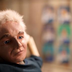 Bertrand Dezoteux, Galerie Audi talents, Paris, du 11.01 au 05.02.2016